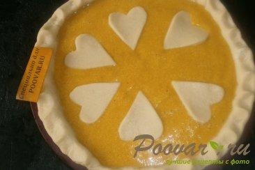 Пирог с тыквенным пюре Шаг 14 (картинка)