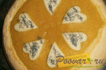 Пирог с тыквенным пюре Шаг 15 (картинка)