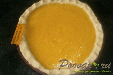 Пирог с тыквенным пюре Шаг 13 (картинка)
