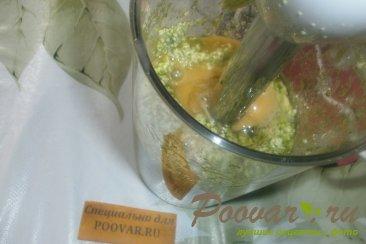 Печенье с мятой и тыквой Шаг 5 (картинка)