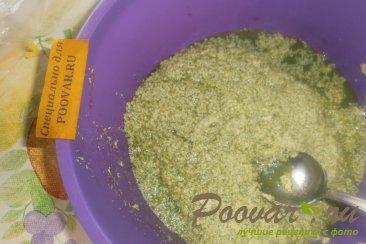 Печенье с мятой и тыквой Шаг 6 (картинка)