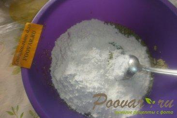 Печенье с мятой и тыквой Шаг 7 (картинка)