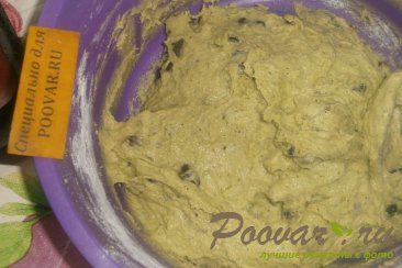 Печенье с мятой и тыквой Шаг 9 (картинка)