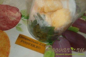 Печенье с мятой и тыквой Шаг 3 (картинка)