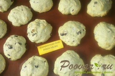 Печенье с мятой и тыквой Шаг 11 (картинка)