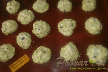 Печенье с мятой и тыквой Шаг 10 (картинка)