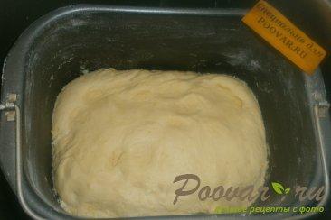 Пирожки с капустой из тыквенного теста Шаг 3 (картинка)