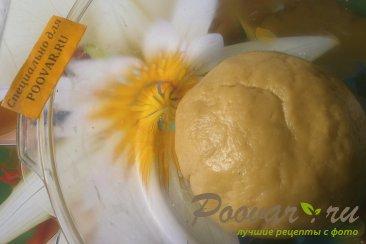 Венское печенье со смородиной Шаг 5 (картинка)