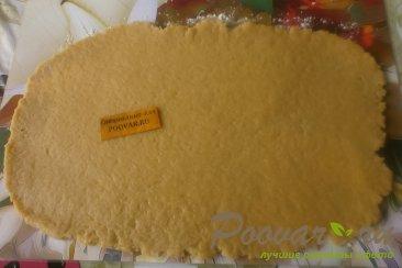 Венское печенье со смородиной Шаг 6 (картинка)