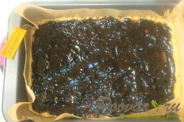 Венское печенье со смородиной Шаг 8 (картинка)