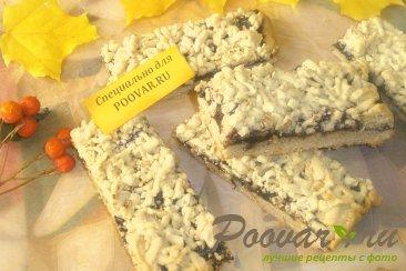 Венское печенье со смородиной Шаг 14 (картинка)