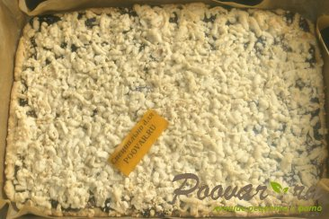 Венское печенье со смородиной Шаг 12 (картинка)