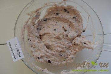 Творожные кексы с черникой Шаг 7 (картинка)