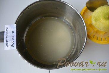 Тыквенный пирог без масла, яиц и муки Шаг 8 (картинка)