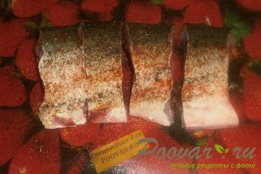 Толстолобик жареный в кукурузной муке Шаг 4 (картинка)