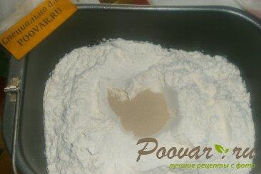 Пирог из рулетов с маком Шаг 1 (картинка)