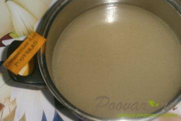 Суп с пшеном и солёными помидорами Шаг 1 (картинка)