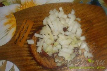 Суп с пшеном и солёными помидорами Шаг 4 (картинка)