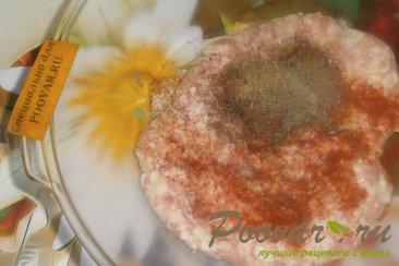 Котлеты с яйцом и луком Шаг 2 (картинка)