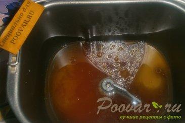 Тесто дрожжевое на пиве и соке Шаг 2 (картинка)
