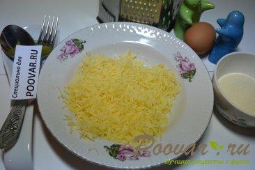 Куриный суп с сырными клецками Шаг 5 (картинка)