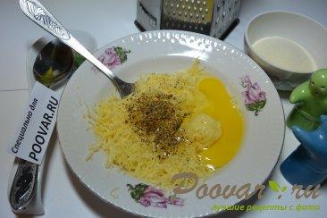 Куриный суп с сырными клецками Шаг 6 (картинка)