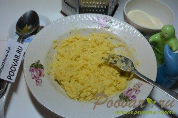Куриный суп с сырными клецками Шаг 8 (картинка)