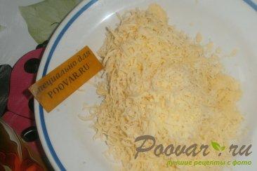 Цветная капуста, запечённая со сметаной и сыром Шаг 8 (картинка)