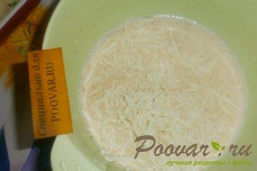 Цветная капуста, запечённая со сметаной и сыром Шаг 6 (картинка)