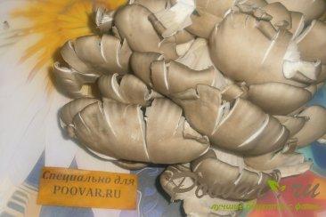 Индейка с грибами Шаг 6 (картинка)