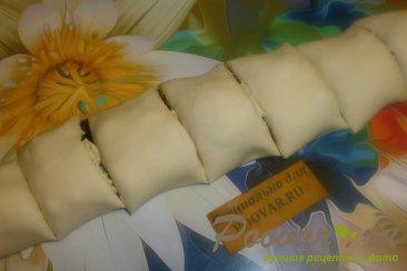 Бурекасы с сухофруктами Шаг 10 (картинка)