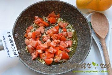 Суп-пюре из тыквы и кольраби Шаг 6 (картинка)