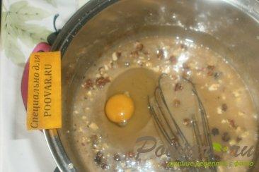 Карамельные кексы с сухофруктами и мармеладом Шаг 8 (картинка)