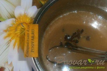Карамельные кексы с сухофруктами и мармеладом Шаг 6 (картинка)