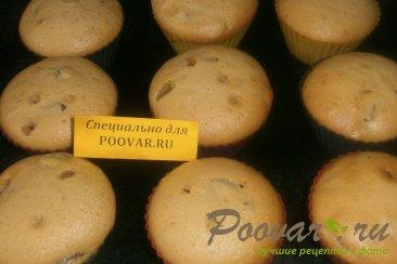 Карамельные кексы с сухофруктами и мармеладом Шаг 15 (картинка)