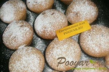 Карамельные кексы с сухофруктами и мармеладом Шаг 16 (картинка)