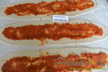 Пицца косичка Шаг 11 (картинка)