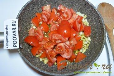 Суп-пюре из брокколи и цветной капусты Шаг 5 (картинка)