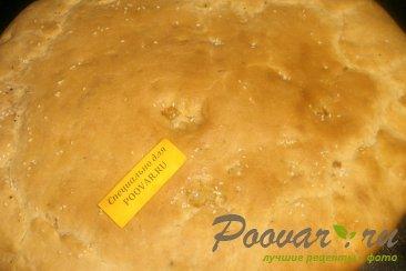 Пирог с картофелем и курицей Шаг 13 (картинка)