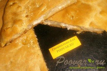 Пирог с картофелем и курицей Шаг 14 (картинка)