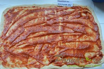 Простая пицца по-домашнему Шаг 8 (картинка)