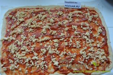 Простая пицца по-домашнему Шаг 9 (картинка)