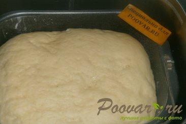 Тесто дрожжевое на майонезе Шаг 5 (картинка)