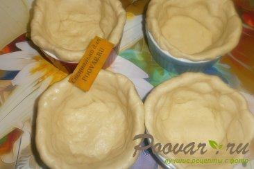 Мини - пироги из теста на майонезе Шаг 7 (картинка)