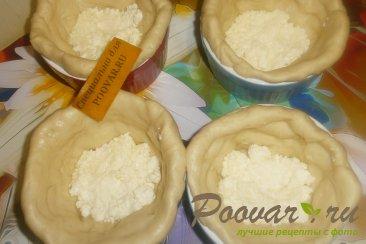 Мини - пироги из теста на майонезе Шаг 9 (картинка)