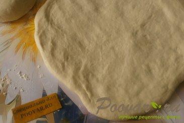 Пирог со сливой и орехами Шаг 9 (картинка)