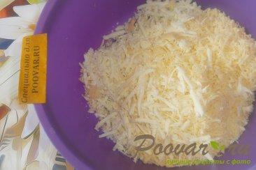 Лаваш с адыгейским сыром и ветчиной Шаг 1 (картинка)