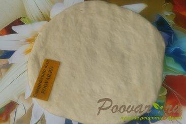 Пирог с айвой Шаг 5 (картинка)