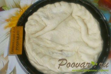 Пирог с айвой Шаг 8 (картинка)