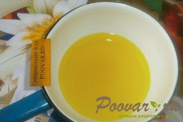 Цукаты с ванилью из апельсиновых корок Шаг 3 (картинка)